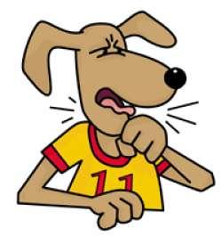 dogcoughing1